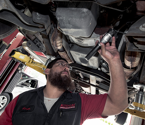 Engine Repair Canton: ASE Certified Service | Auto-Lab of Canton - content-engine-check