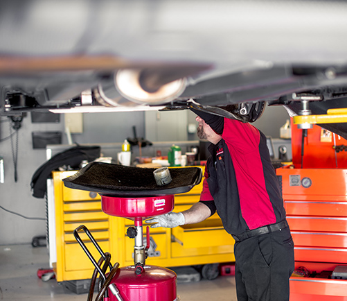 Oil Changes Canton: Full-Service Oil Changes | Auto-Lab of Canton - content-new-oil