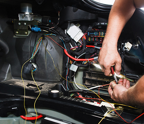 Auto Electric Repair Canton: ASE Certified Service | Auto-Lab - services--electrical-content-01